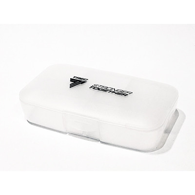 BOX FOR TABLETS
