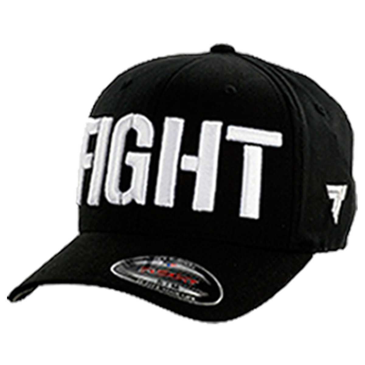 FULLCAP 001 - FIGHT - BLACK