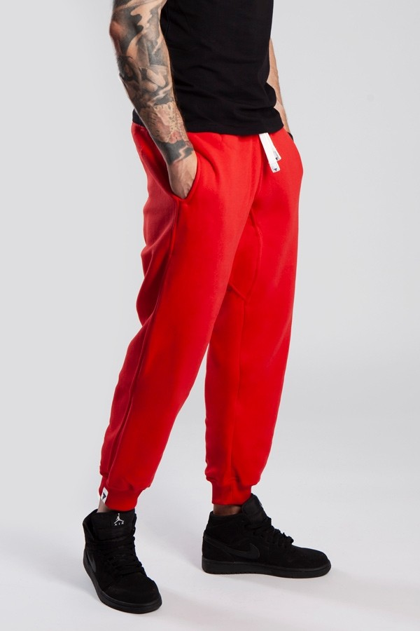 PANTS 028 - RED