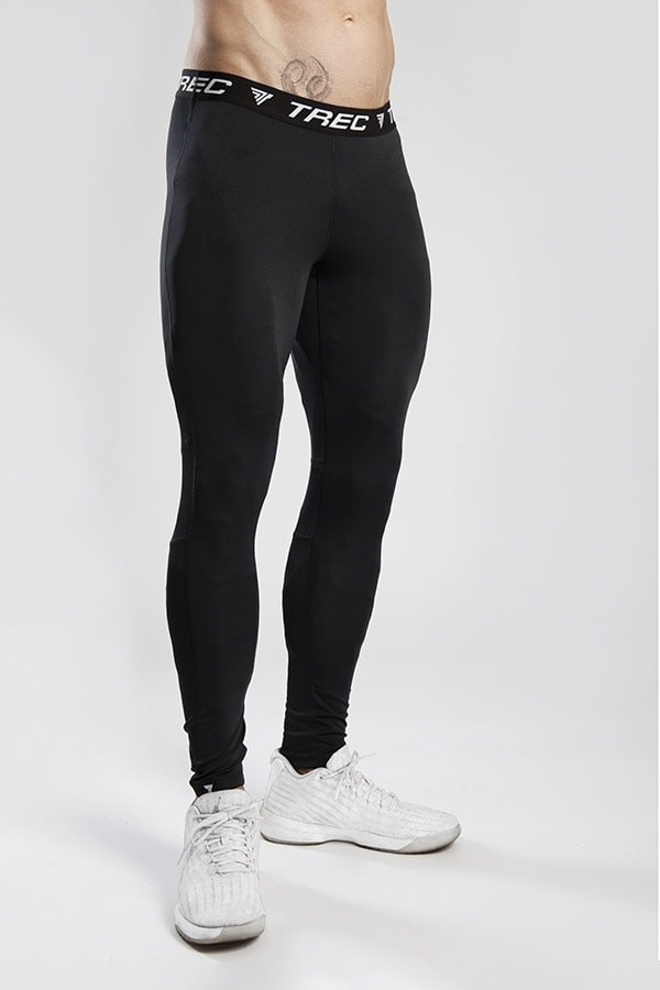 PRO PANTS 010 BLACK