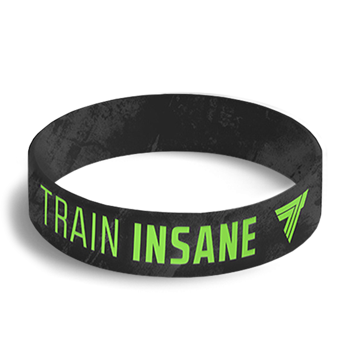 WRISTBAND 043 - TRAIN INSANE
