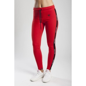 Leginsy TrecGirl 025 Cotton Red