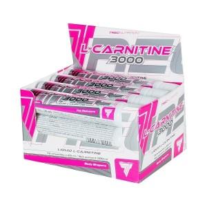 L-Carnitine 3000 - 12 shotów