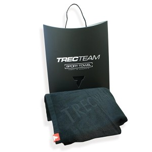 TREC TEAM TOWEL 003 #IMREADY