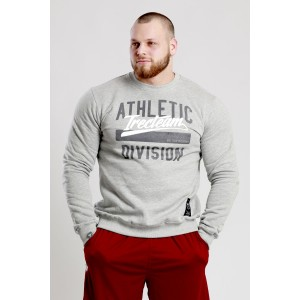SWEATSHIRT 032 - GREY