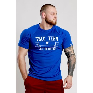 T-SHIRT - COOLTREC 007 - DARK BLUE