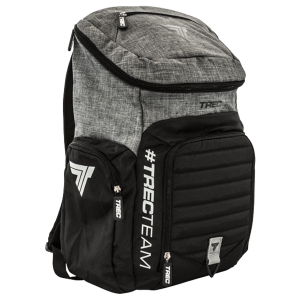 TREC TEAM - BACKPACK 004 - MELANGE