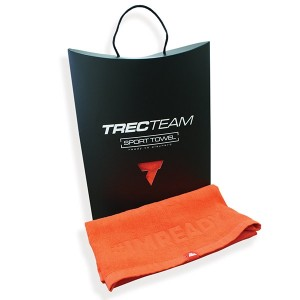 TREC TEAM TOWEL 002 #IMREADY