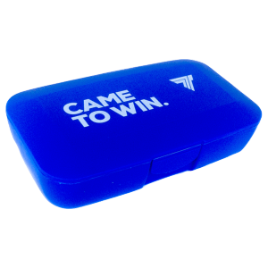 BOX FOR TABLETS - CAME TO WIN - BLUE