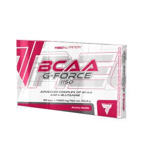 BCAA G-FORCE 1150 - 30 CAP - BOX