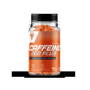 kofeina CAFFEINE 200 PLUS