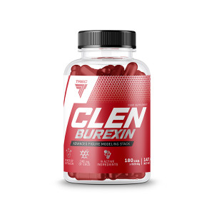 Spalacz tłuszczu CLENBUREXIN