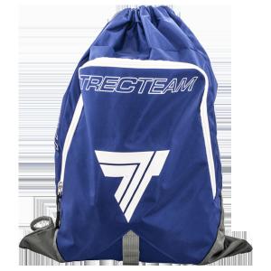 TREC TEAM - SACKPACK 002 - BLUE-GREY