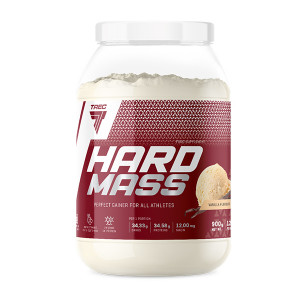 gainer hard mass