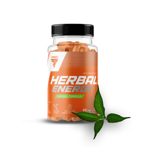 Herbal Energy Trec