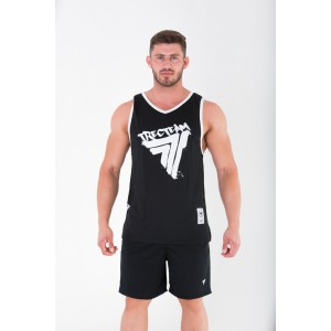 JERSEY 007 - PLAYHARD - BLACK
