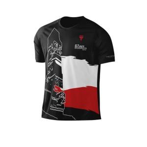 Koszulka TW Bieg Westerplatte Męska