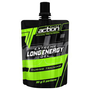EXTREME LONG ENERGY GEL 90G