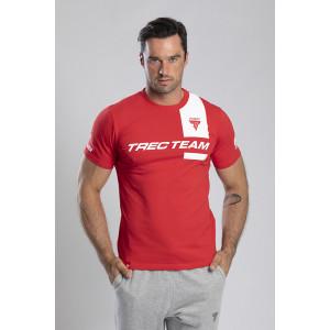 TW TSHIRT TTA 010 POLSKA RED