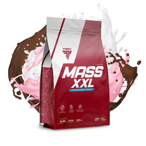 trec gainer mass xxl