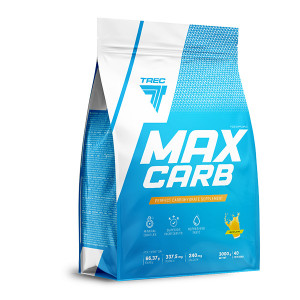 carbo MAX CARB