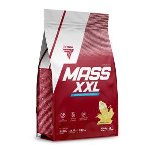 gainer mass xxl