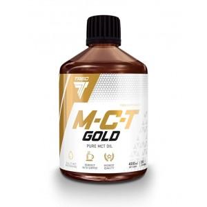 Olej MCT GOLD