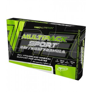 MULTIPACK SPORT DAY/NIGHT FORMULA - 60 KAP