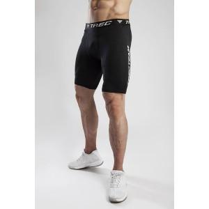 PRO SHORT PANTS 009 BLACK