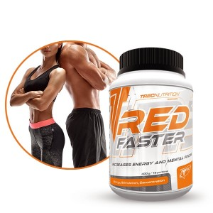 REDFASTER POWDER