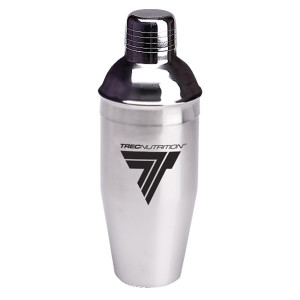 Metalowy SHAKER TREC 750ml