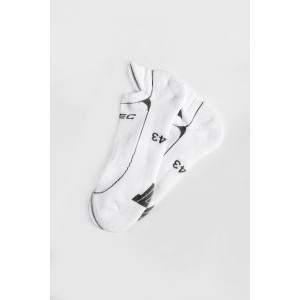 SOCKS MINI 001 - WHITE