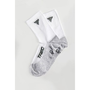 SOCKS SPORT 001 - WHITE