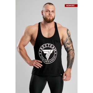 Stringer 18 We Believe Black
