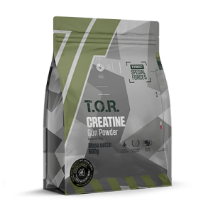T.O.R. CREATINE GUN POWDER