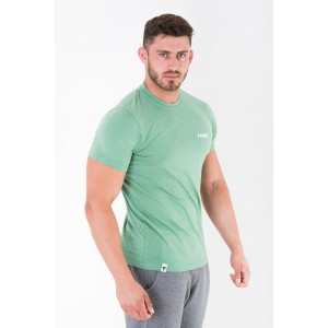 T-SHIRT - SOFT TREC 004 - GREEN
