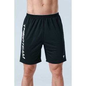SHORT PANTS COOLTREC 011 BLACK