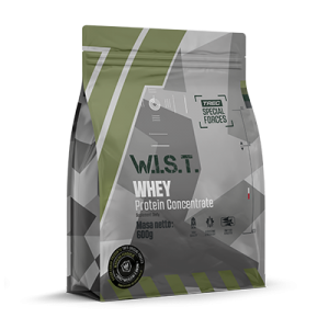 W.I.S.T. WHEY Protein Concentrate