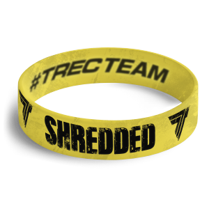 WRISTBAND 072 opaska sportowa - SHREDDED