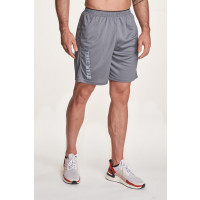 SHORT PANTS 103 GREY