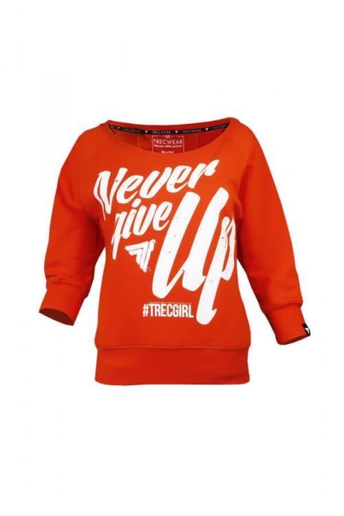 sweatshirt trecwear trecgirl