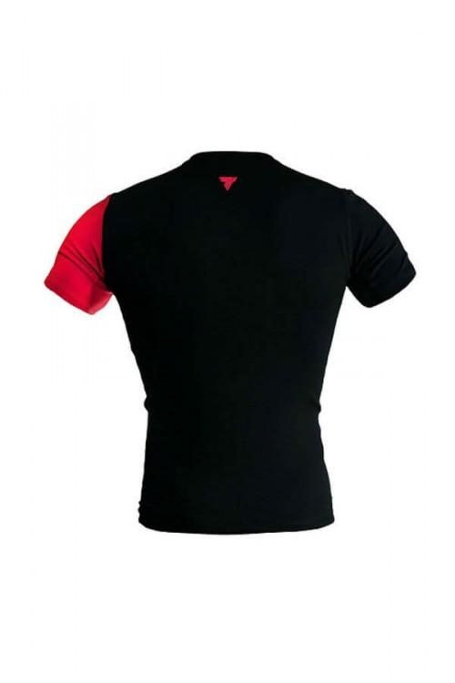 tshirt crosstrec trecwear