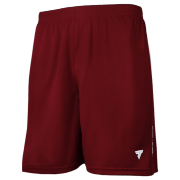 SHORT PANTS - COOLTREC 002 - MAROON