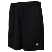 SHORT PANTS - COOLTREC 003 - BLACK
