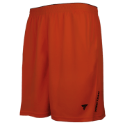 SHORT PANTS - COOLTREC 004 - ORANGE