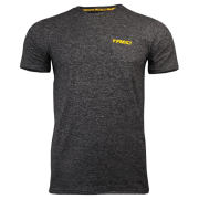 T-SHIRT - SOFT TREC 001 - GREY