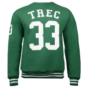 SWEATSHIRT 021 - TREC 33 - GREEN