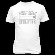 T-SHIRT - TTA 003 - WHITE