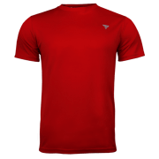 T-SHIRT - COOLTREC 005 - RED