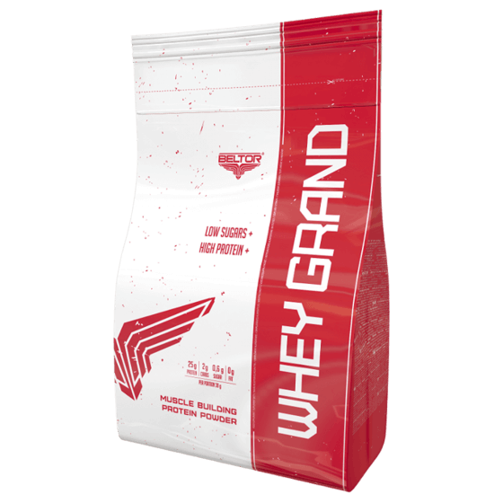 BELTOR - WHEY GRAND